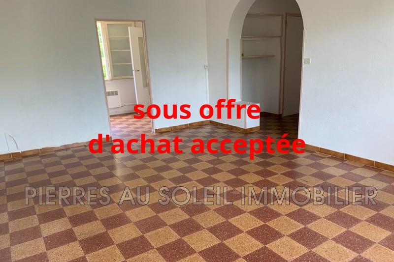 Photo Appartement Bédarieux Centre-ville,   achat appartement  4 pièces   80m²