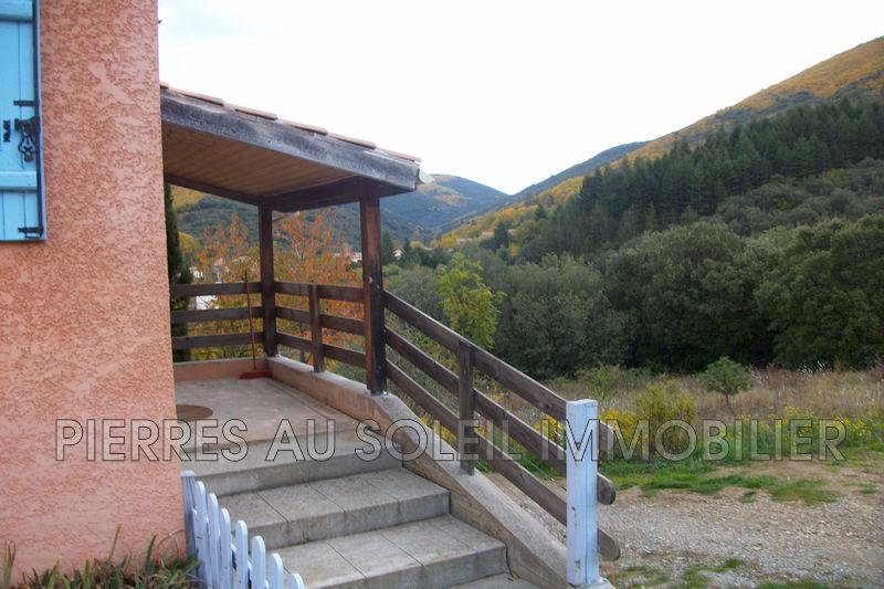 Photo Villa Saint-Etienne-d'Albagnan Village,   achat villa  2 chambres   85m²