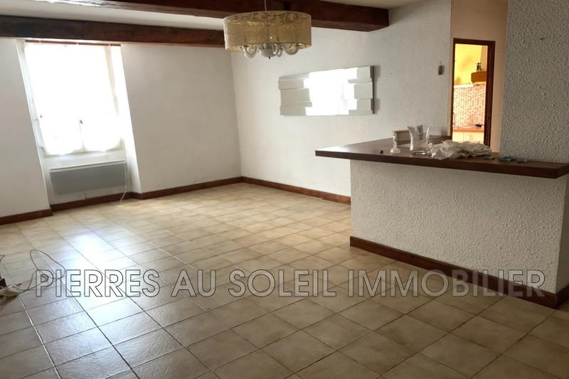 Photo Appartement Bédarieux Centre-ville,   achat appartement  4 pièces   85m²