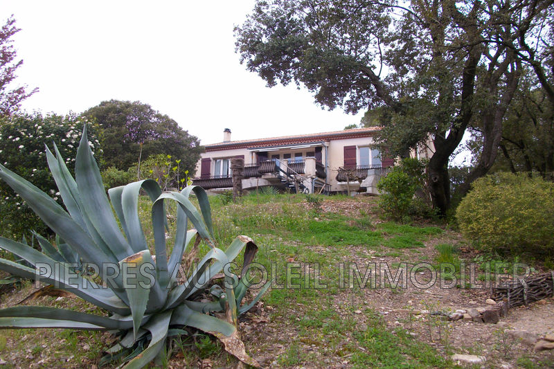 Photo Villa Lamalou-les-Bains Proche commerces,   achat villa  3 chambres   120m²