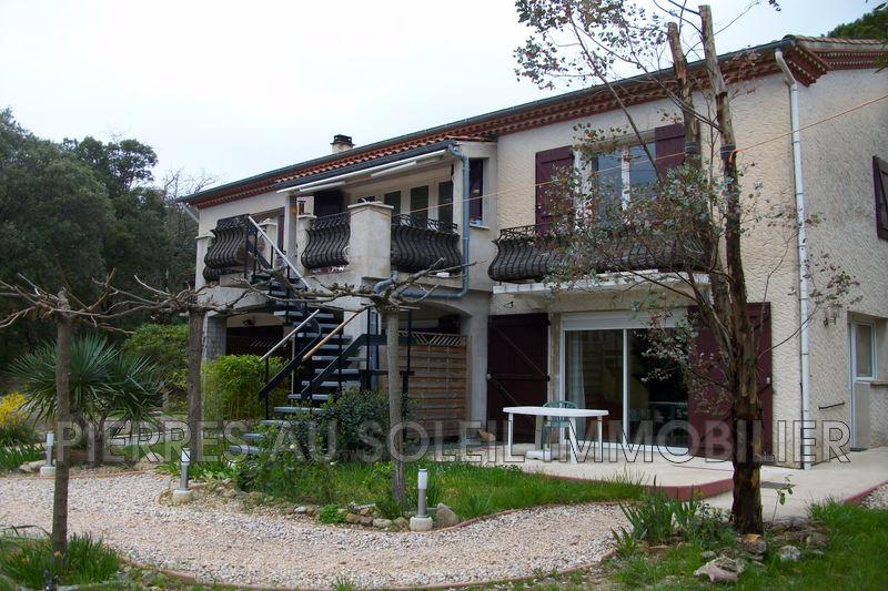 Photo Villa Lamalou-les-Bains Proche commerces,   to buy villa  3 bedrooms   120m²