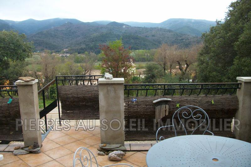 Photo n°5 - Vente Maison villa Lamalou-les-Bains 34240 - 430 000 €