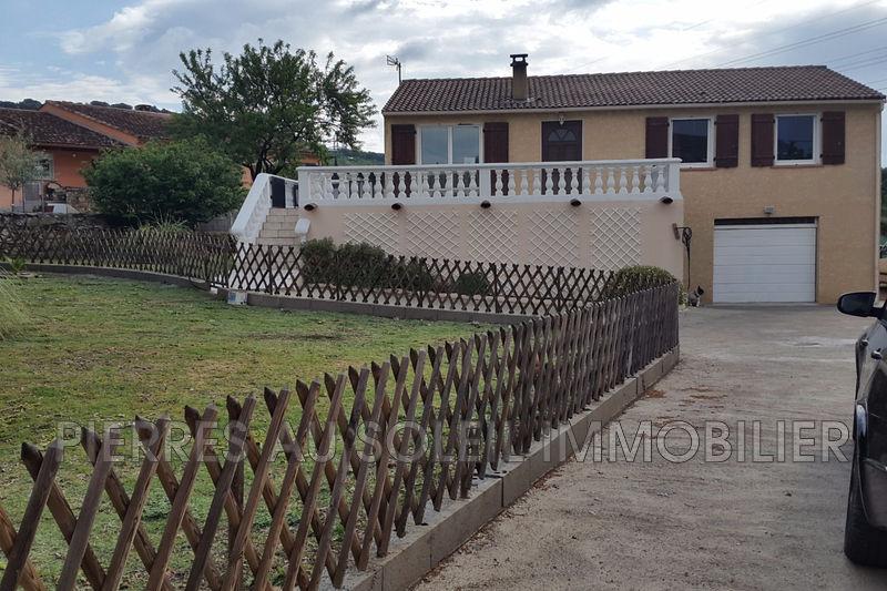 Photo Villa Bédarieux Centre-ville,   achat villa  4 chambres