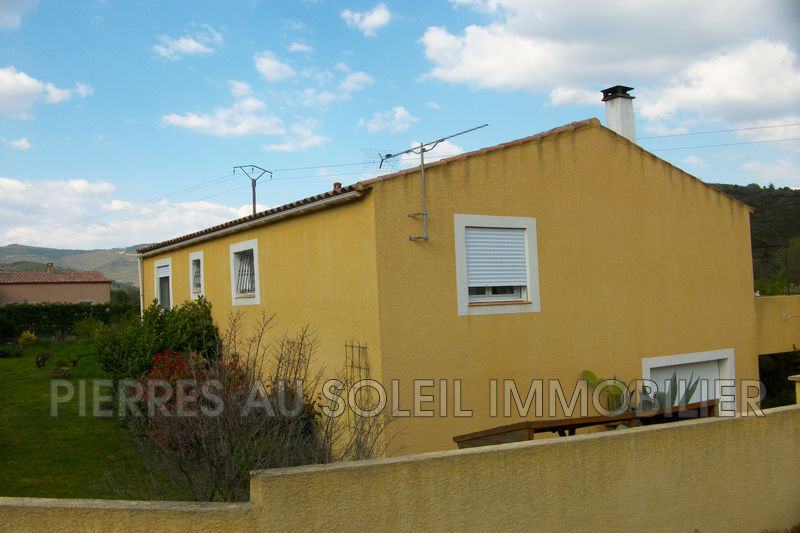 Photo Villa Le Bousquet-d'Orb Village,   to buy villa  3 bedrooms   90 m²