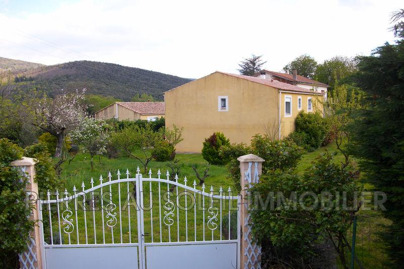 Photo Villa Le Bousquet-d'Orb Village,   achat villa  3 chambres   90m²