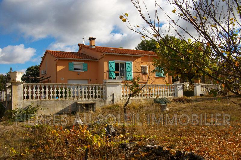 Photo Maison Bédarieux Campagne,   achat maison  4 chambres   100m²