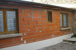 Photos  Maison de village à vendre Lunas 34650