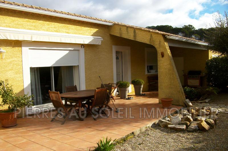 Photo Villa Lamalou-les-Bains Village,   achat villa  2 chambres   85m²