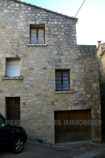 Photo Stone house La Tour-sur-Orb Village,   to buy stone house  3 bedrooms   80 m²