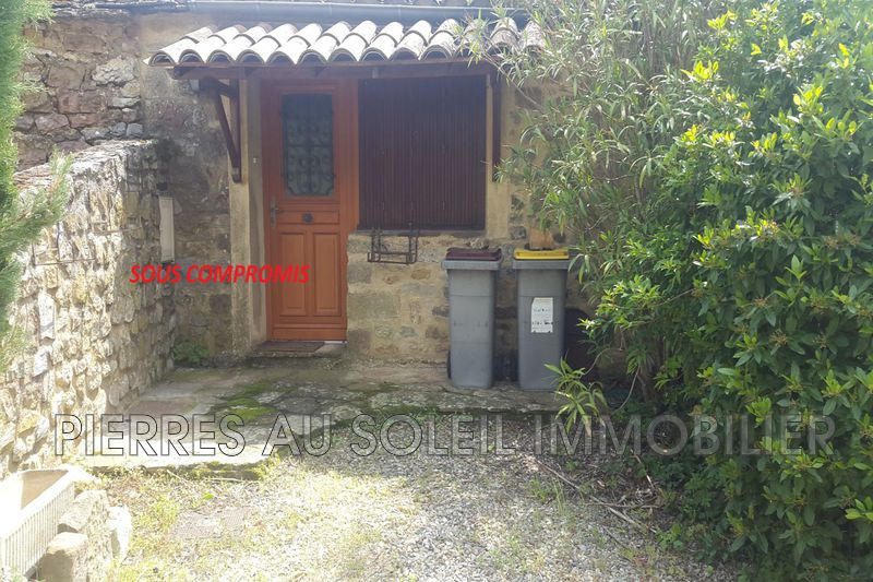 Photo Maison de village DIO VALQUIERE  Village,   to buy maison de village  2 bedrooms   70 m²