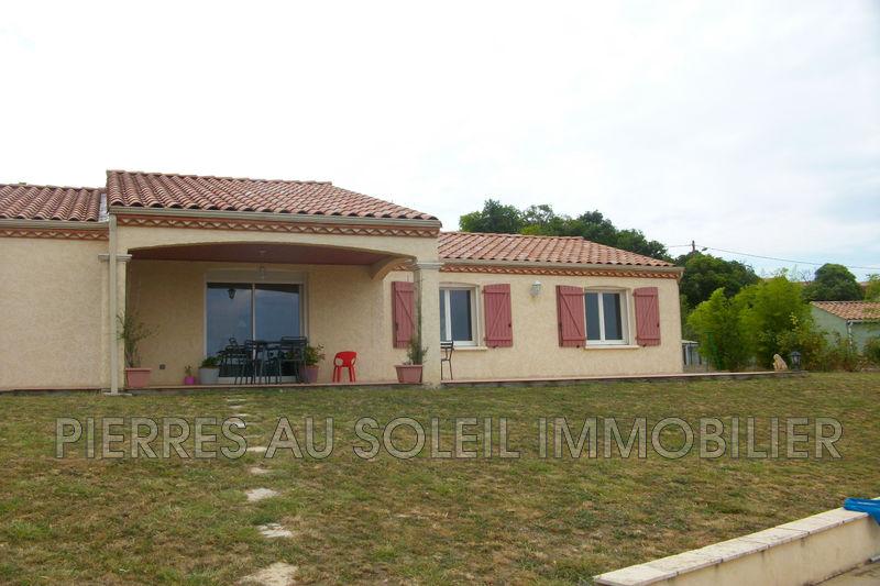 Photo Villa Le Pradal Campagne,   achat villa  3 chambres   120m²