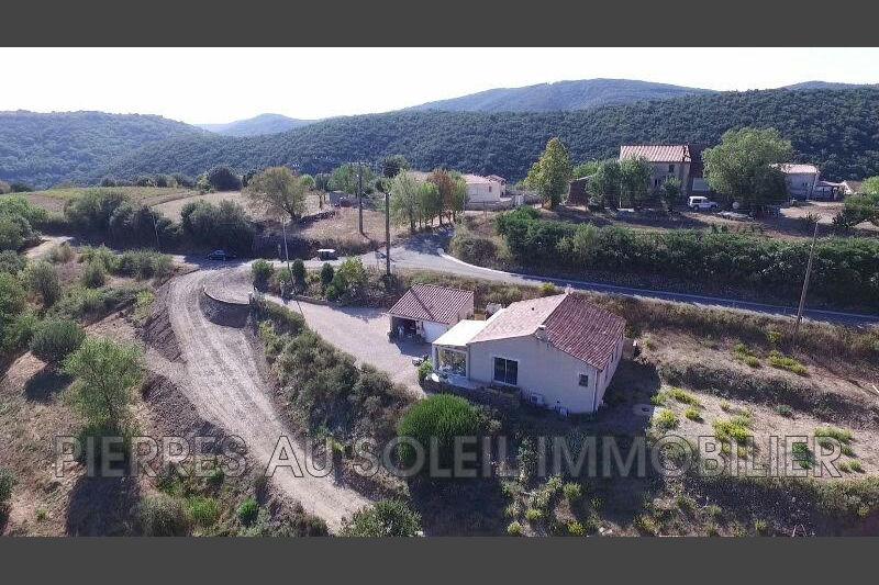 Photo Villa Pézènes-les-Mines Campagne,   achat villa  2 chambres   90m²