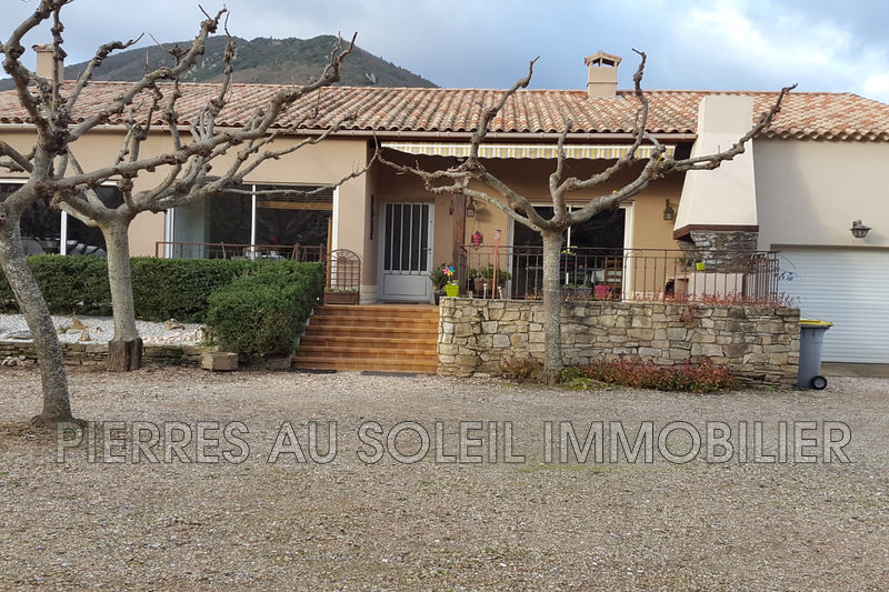 Photo Villa Le Bousquet-d'Orb Campagne,   to buy villa  3 bedrooms   120 m²