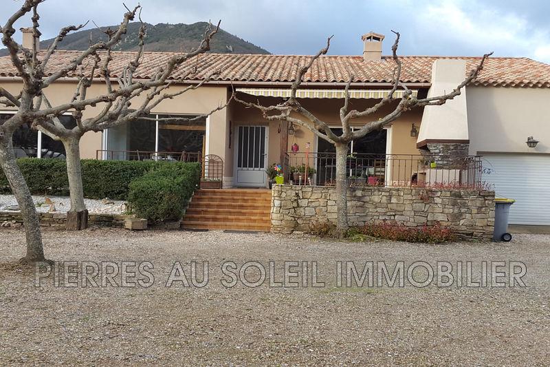 Photo Villa Le Bousquet-d'Orb Campagne,   achat villa  3 chambres   120m²