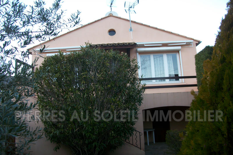 Photo House Lamalou-les-Bains Centre-ville,   to buy house  2 bedrooms   85 m²