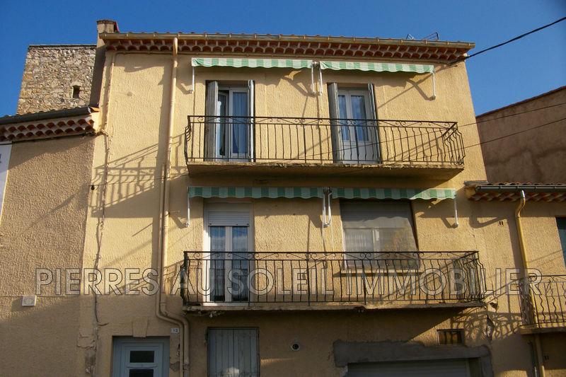 Photo Maison de ville Bédarieux Centre-ville,   achat maison de ville  3 chambres   75m²