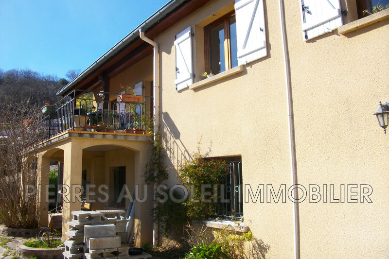 Photo Villa Lamalou-les-Bains Campagne,   to buy villa  3 bedrooms   100 m²