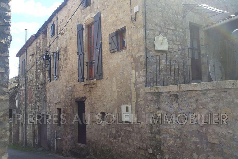 Photo Maison de hameau La Tour-sur-Orb Village,   achat maison de hameau  4 pièces