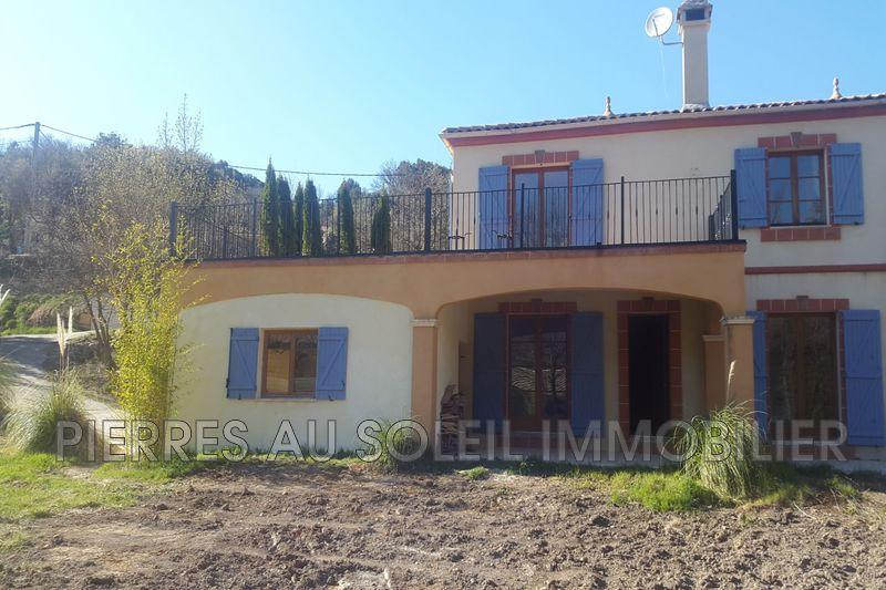 Photo Villa provençale Taussac-la-Billière   achat villa provençale  5 chambres   164m²
