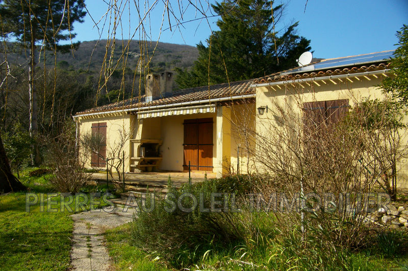 Photo Villa Taussac-la-Billière Campagne,   to buy villa  3 bedrooms   135 m²