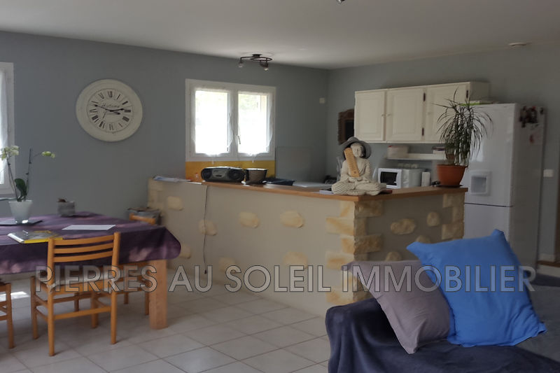 Photo n°3 - Vente Maison villa La Tour-sur-Orb 34260 - 220 000 €