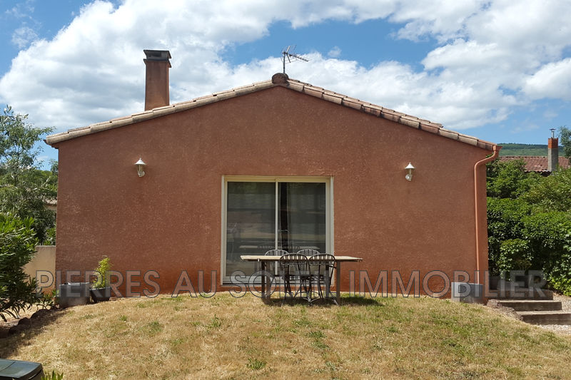 Photo n°1 - Vente Maison villa La Tour-sur-Orb 34260 - 220 000 €