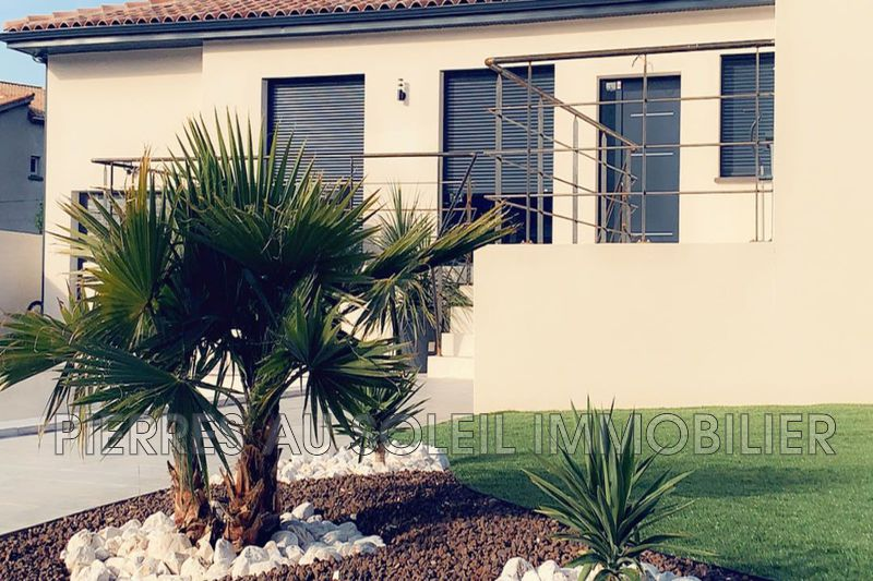 Photo Villa La Tour-sur-Orb Campagne,   to buy villa  4 bedrooms   140 m²