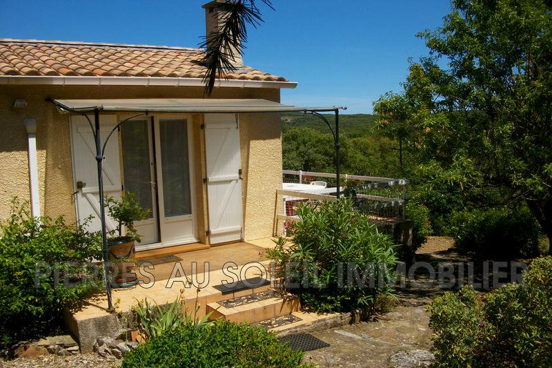Photo Villa Faugères Campagne,   achat villa  2 chambres   50m²