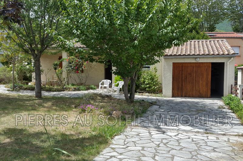 Photo Villa Le Bousquet-d'Orb Village,   achat villa  2 chambres   70m²