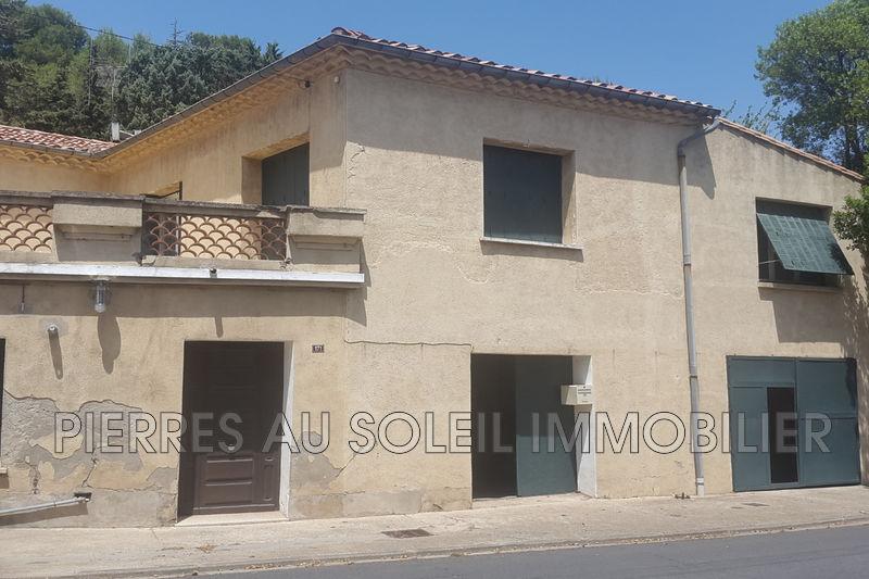 Photo Maison en pierre Faugères Village,   achat maison en pierre  3 chambres   160m²