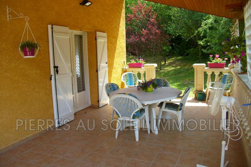 Photo n°4 - Vente Maison villa Joncels 34650 - 242 000 €