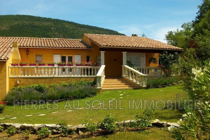 Photo Villa Joncels Campagne,   achat villa  3 chambres   110m²