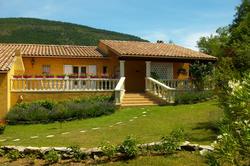 Photos  Maison Villa à Vendre Joncels 34650