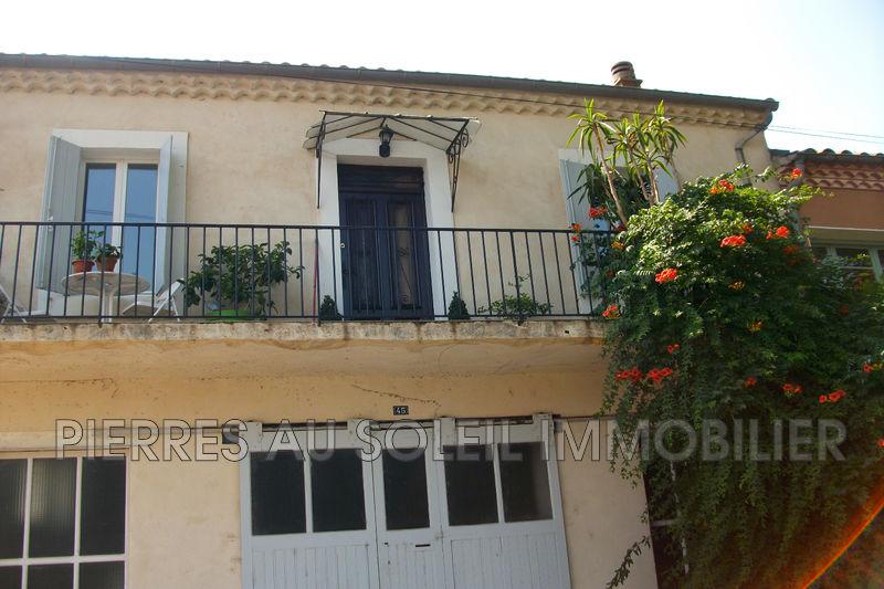 Photo Maison de village Le Bousquet-d'Orb Village,   achat maison de village  3 chambres   70m²