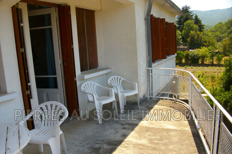 Photo Maison de village Saint-Gervais-sur-Mare Village,   to buy maison de village  3 bedrooms   120 m²