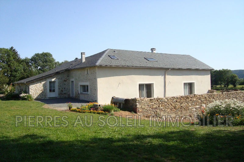 Photo n°3 - Vente Maison propriété Moulin-Mage 81320 - 272 000 €