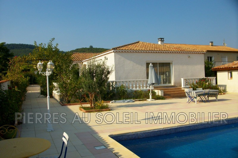 Photo Villa Le Poujol-sur-Orb Village,   to buy villa  4 bedrooms   148 m²