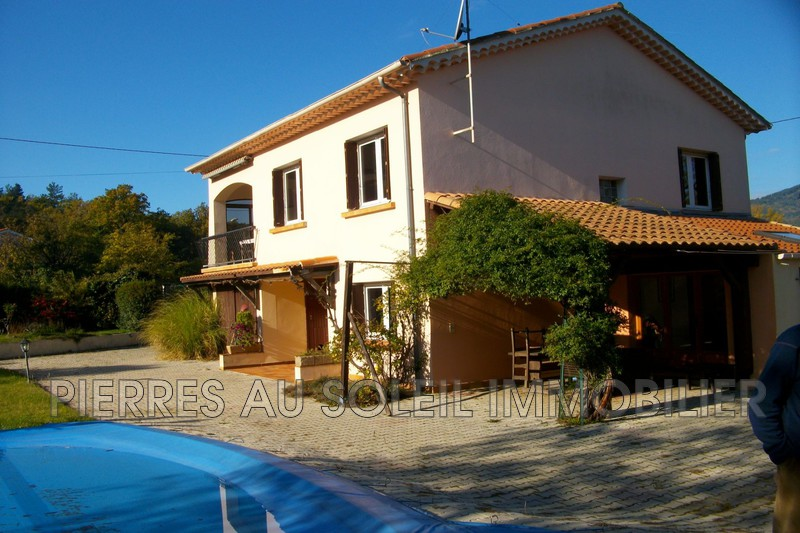 Photo House Les Aires Village,   to buy house  4 bedrooms   140 m²