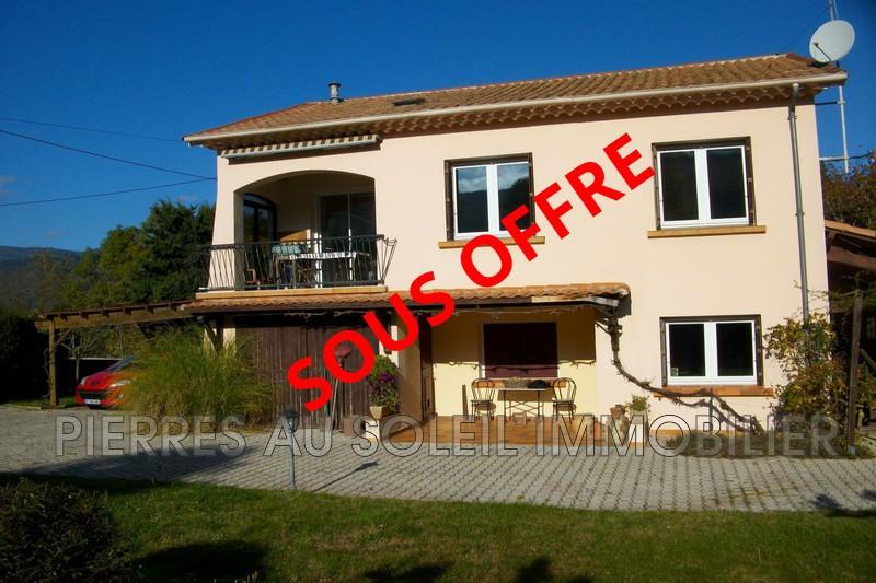 Photo Maison Les Aires Village,   achat maison  4 chambres   140m²