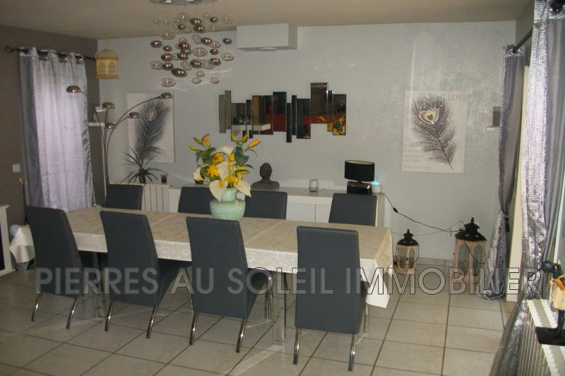 Photo n°7 - Vente Maison villa Le Bousquet-d'Orb 34260 - 272 000 €
