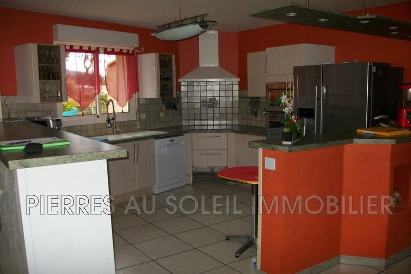 Photo n°5 - Vente Maison villa Le Bousquet-d'Orb 34260 - 272 000 €