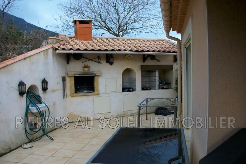 Photo n°4 - Vente Maison villa Le Bousquet-d'Orb 34260 - 272 000 €