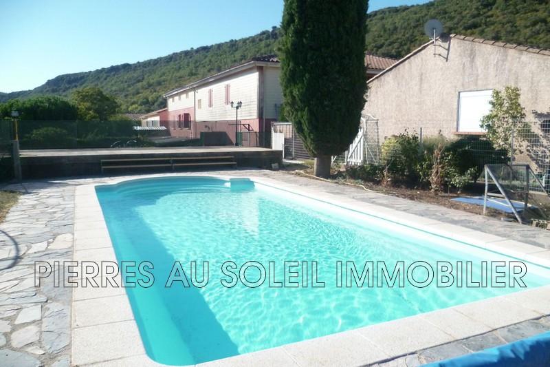 Photo Maison de village La Tour-sur-Orb Village,   achat maison de village  5 chambres   149m²