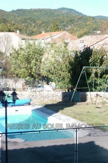 Photo n°2 - Vente maison de village La Tour-sur-Orb 34260 - 260 000 €
