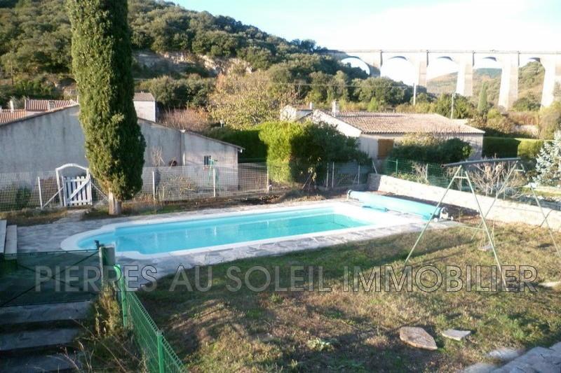 Photo n°6 - Vente maison de village La Tour-sur-Orb 34260 - 260 000 €