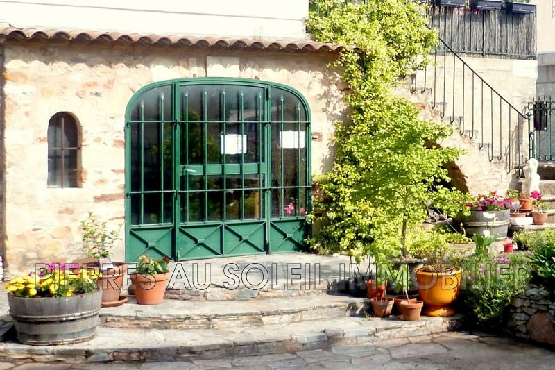 Photo n°4 - Vente maison de village La Tour-sur-Orb 34260 - 260 000 €