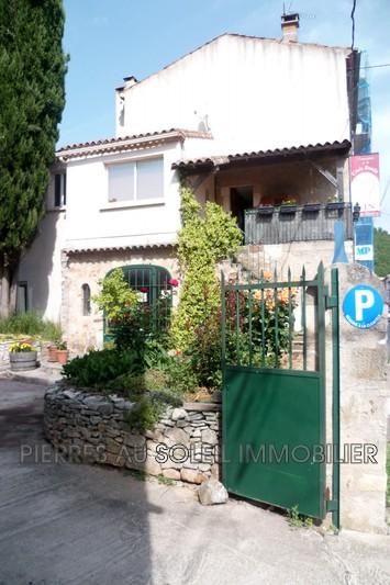 Photo n°5 - Vente maison de village La Tour-sur-Orb 34260 - 260 000 €