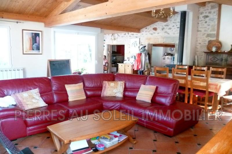 Photo n°9 - Vente maison de village La Tour-sur-Orb 34260 - 260 000 €