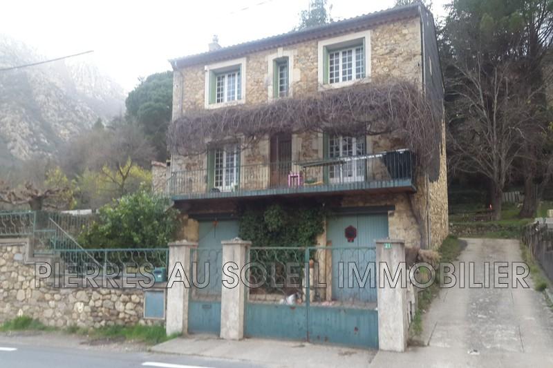 Photo Maison de caractère Colombières-sur-Orb Village,   to buy maison de caractère  4 bedrooms