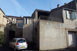 Photos  Maison de village à vendre Dio-et-Valquières 34650